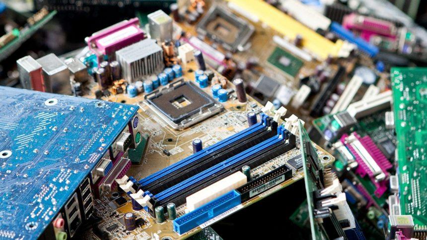 recyclage informatique récup&ration ancien matériel